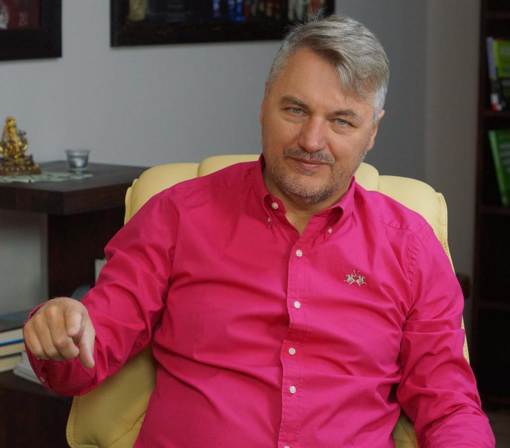 <b>Jiří Mazur</b>